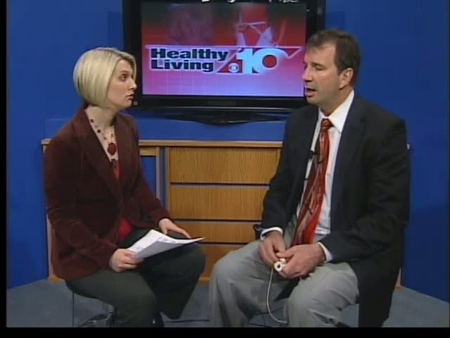 Keith McEwen MD discusses Gastric Banding for Weight Loss