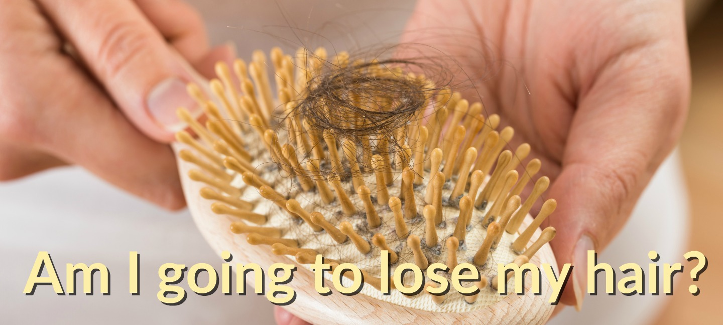 4 Tips To Prevent Hair Loss | Indiana Obesity Center Keith ...