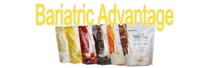 LAP-BAND best premade protein shakes Bariatric Advantage protein shakes Dr. Keith McEwen Lab-Band Hamilton Indianapolis Indiana obesity center 317-621-2500 labpandindiana
