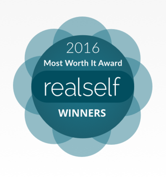 "Orbera Balloon: Real Self 2016 ""Most Worth It"" Award Winner!"